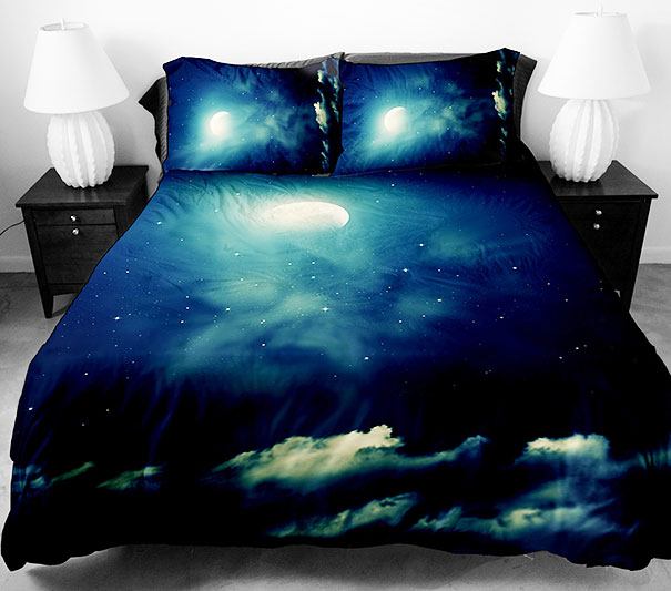10 Blogs Every Interior Design Fan Should Follow: These Galaxy Beddings Will Bring You Closer To The Stars
