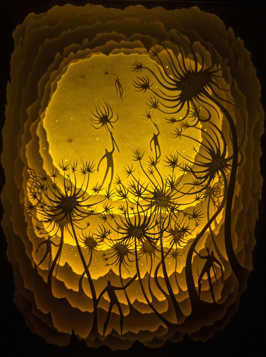 hari-deepti-backlit-paper-sculptures-shadow-art-13