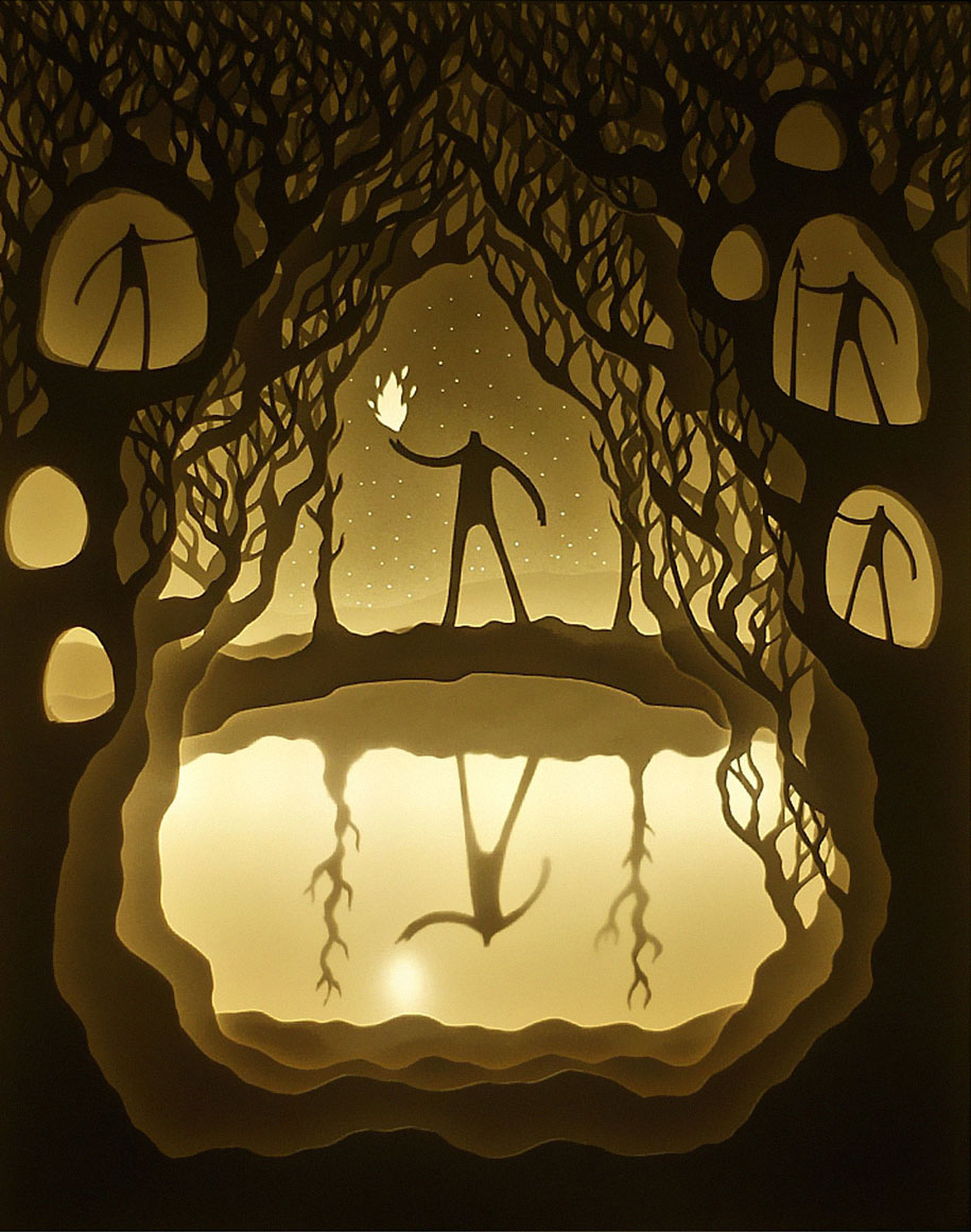 hari-deepti-backlit-paper-sculptures-shadow-art-14