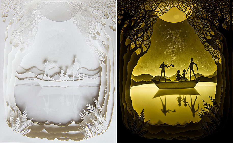 hari-deepti-backlit-paper-sculptures-shadow-art-15