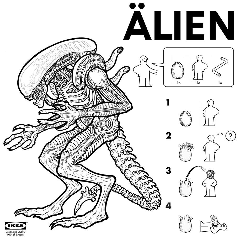 ikea-instructions-monsters-illustrations-ed-harrington-6