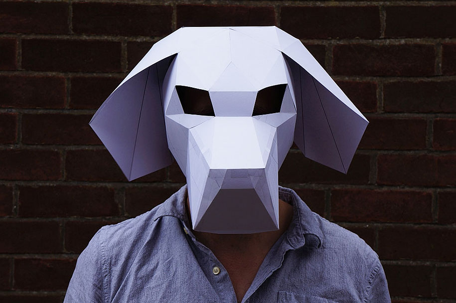 3d-geometrical-halloween-masks-steve-wintercroft-6