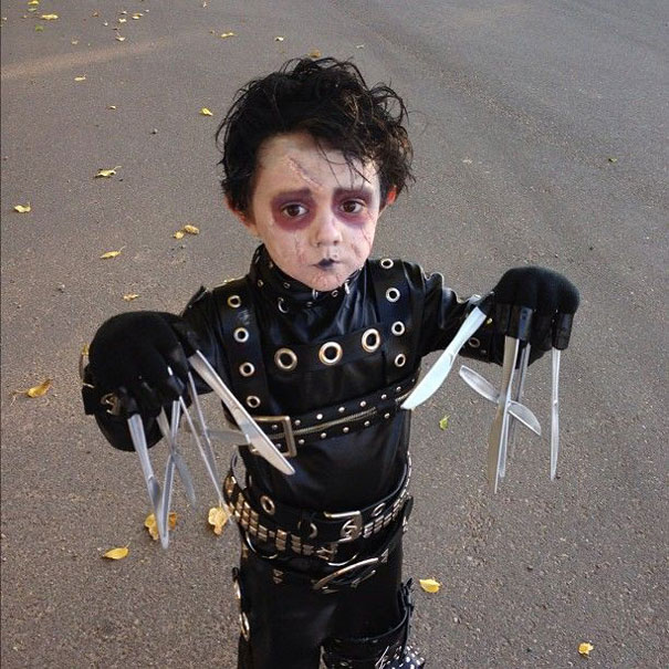cool children halloween costumes 1
