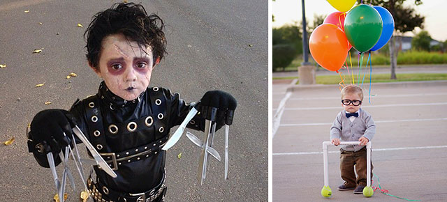 28 of the most brilliant childrens halloween costumes - Scary Halloween Costumes For Children