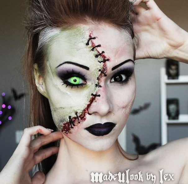creepy-halloween-make-up-creative-ideas-14