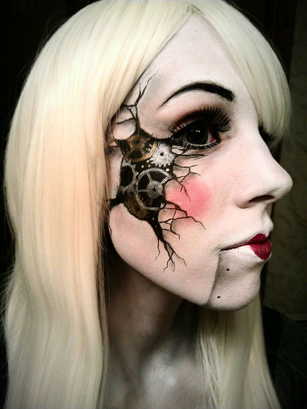 creepy-halloween-make-up-creative-ideas-16