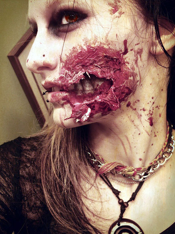 creepy-halloween-make-up-creative-ideas-8