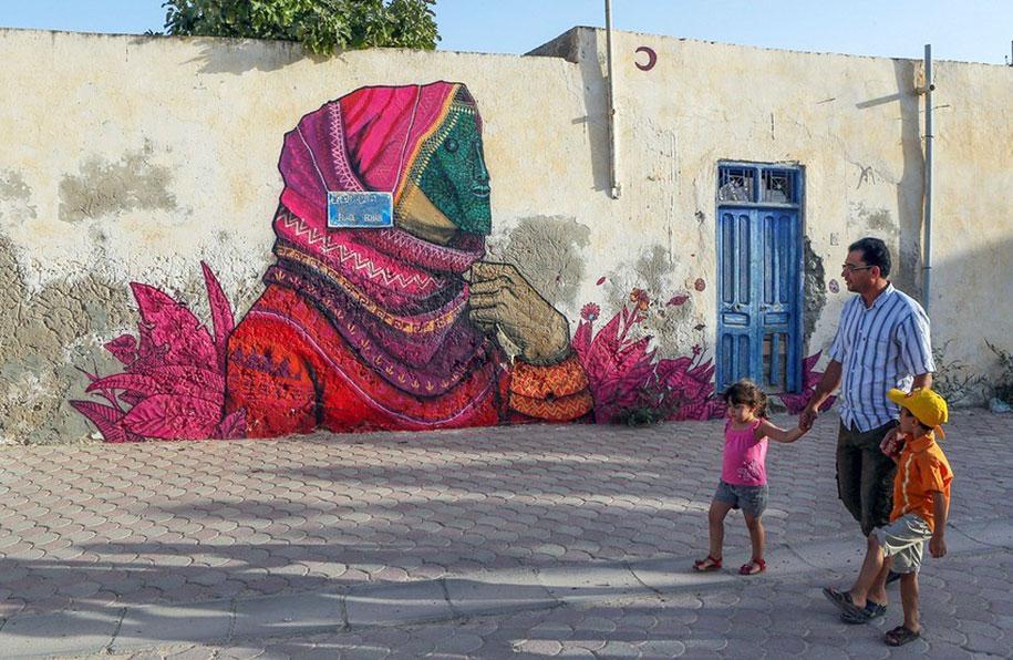 djerbahood-mural-art-project-erriadh-tunisia-13