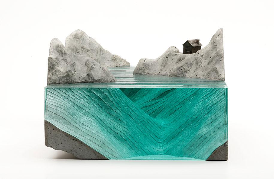 layered-glass-sculptures-ben-young-1