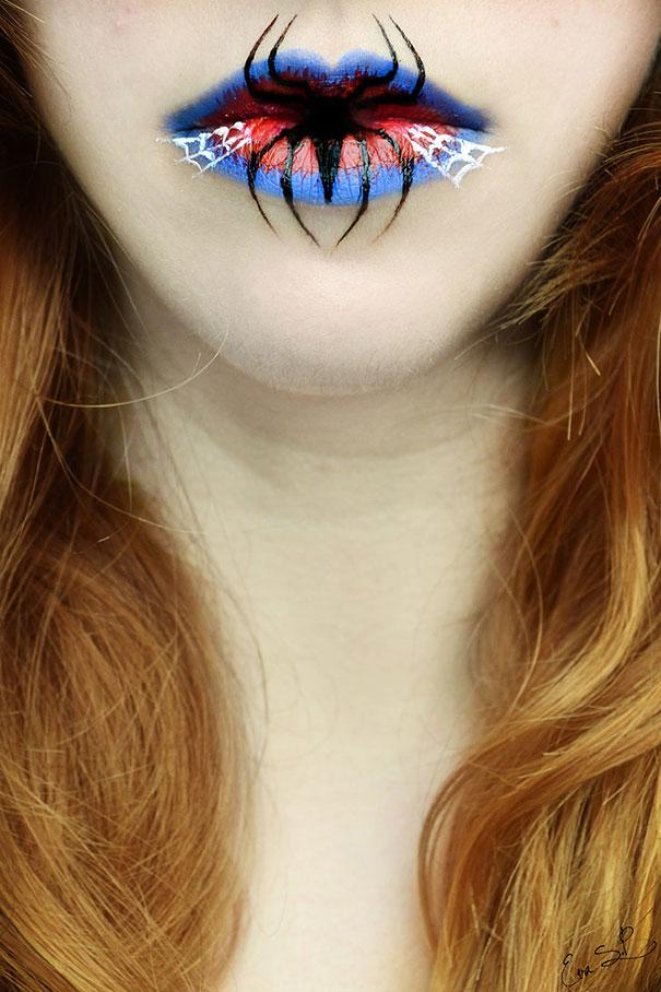 lips-halloween-makeup-art-eva-senin-pernas-1