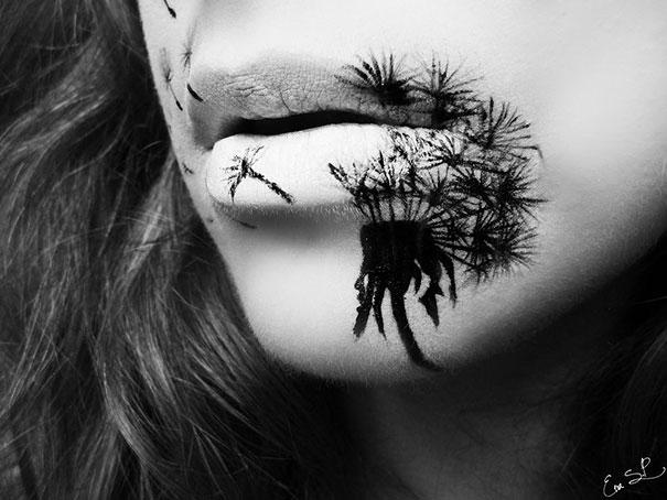 lips-halloween-makeup-art-eva-senin-pernas-9