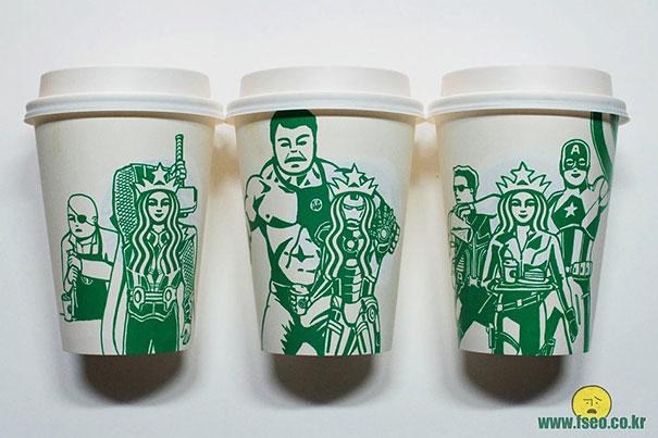 starbucks-cups-doodles-soo-min-kim-6