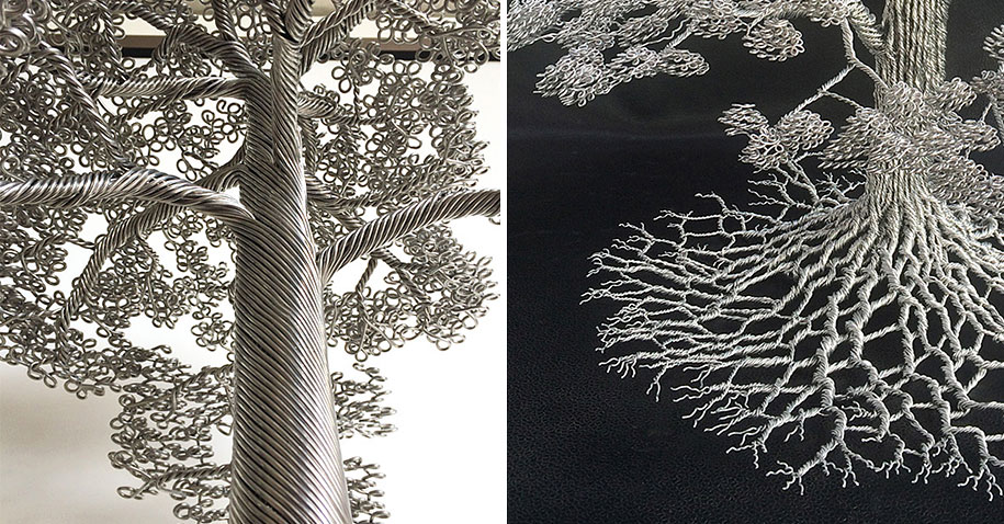 tree-sculptures-wire-art-clive-maddison-2