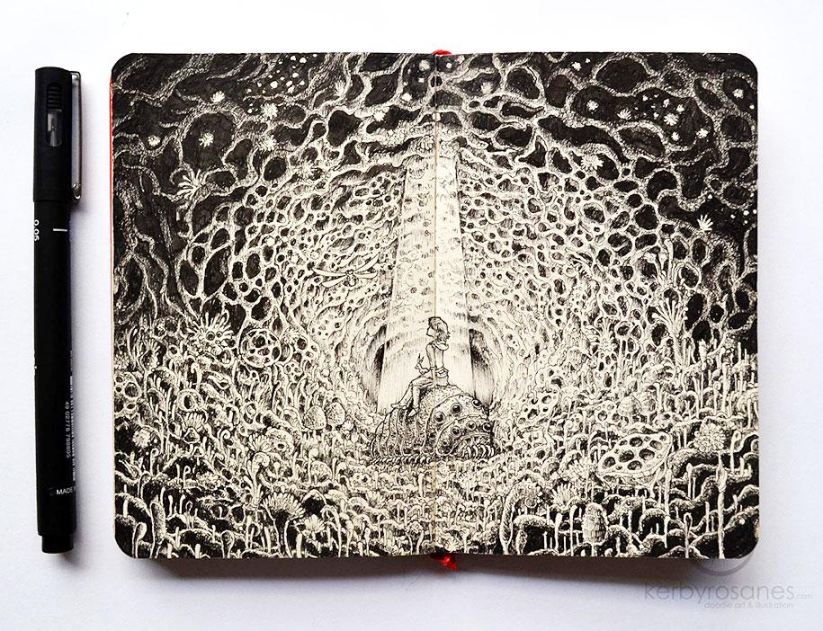 detailed-pen-drawings-kerby-rosanes-16