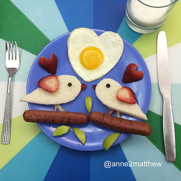 fried-eggs-sunny-side-up-food-art-anne-w