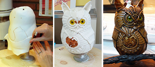 22 Of The Best Entries To The Threadcakes Cake Competition