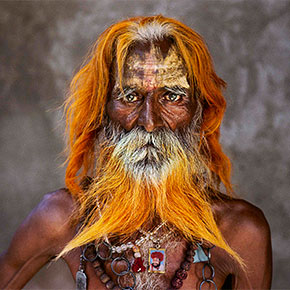 150 Portraits Of People Around The World Taken Over 30 Years Of Travel By Steve McCurry