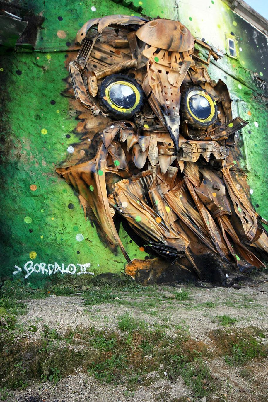 owl-eyes-recycled-sculpture-street-art-artur-bordalo-2