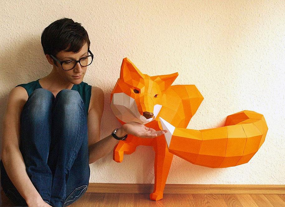 paper-animal-sculptures-paperwolf-wolfram-kampffmeyer-17