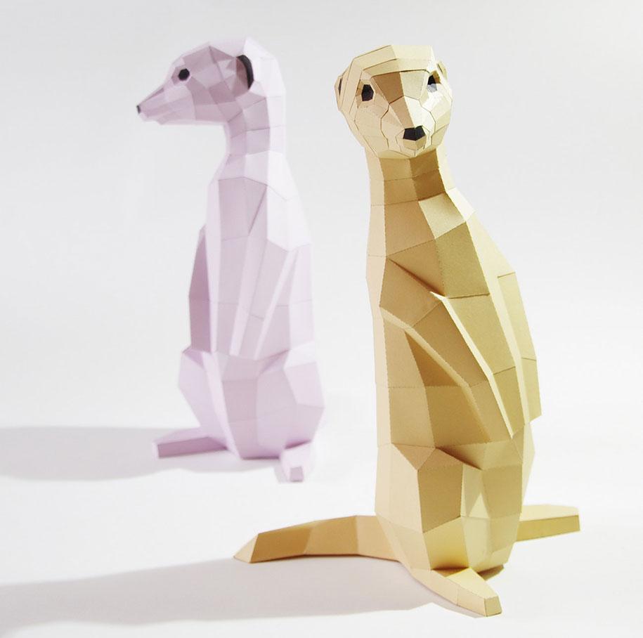paper-animal-sculptures-paperwolf-wolfram-kampffmeyer-4