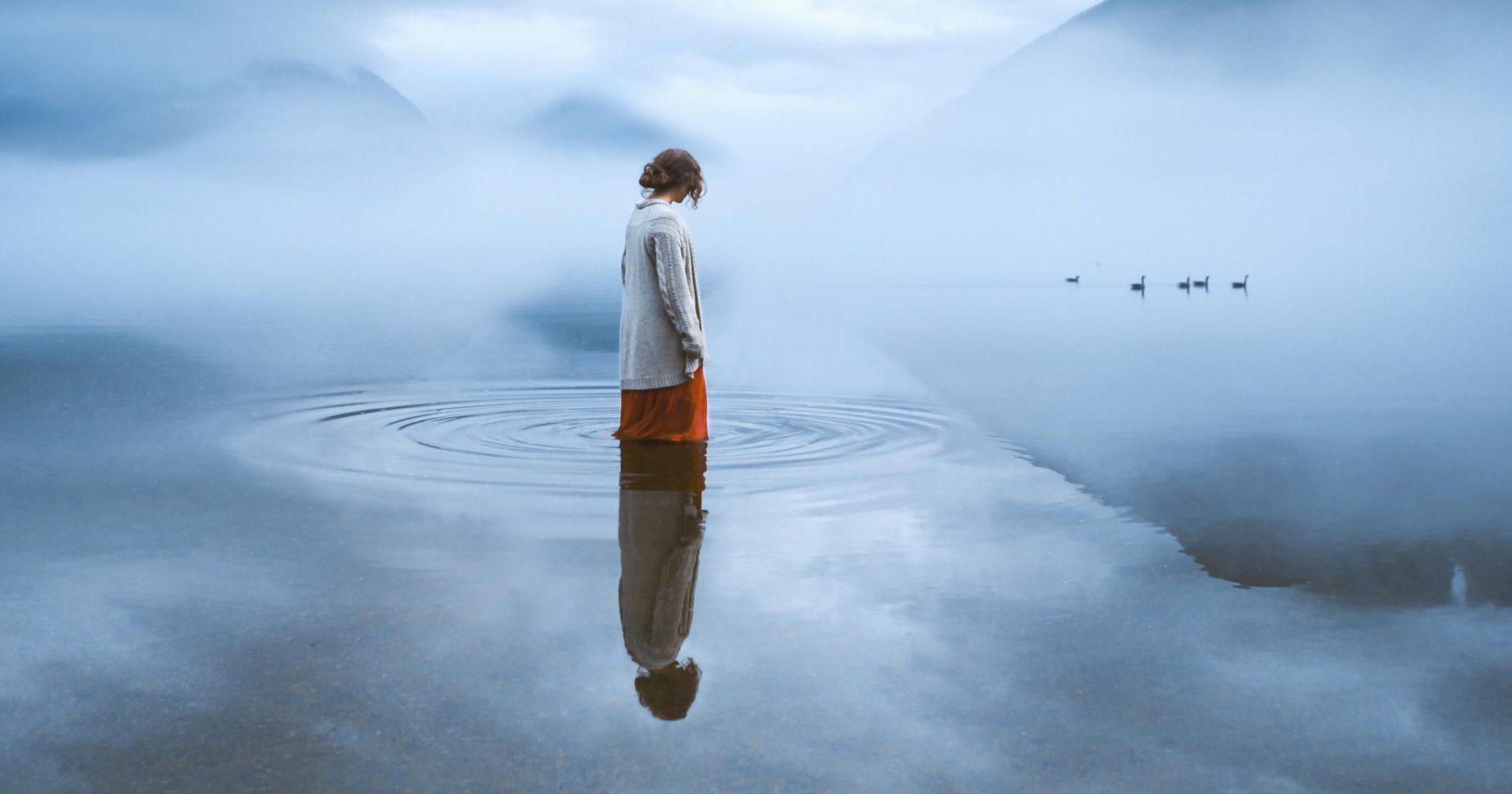 Wanderlust And Natural Beauty In Spectacular Landscape Photography By Elizabeth Gadd