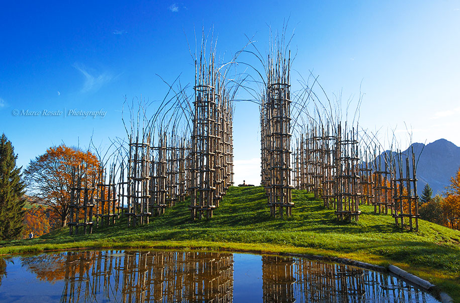 cattedrale-vegetale-tree-cathedral-giuliano-mauri-11