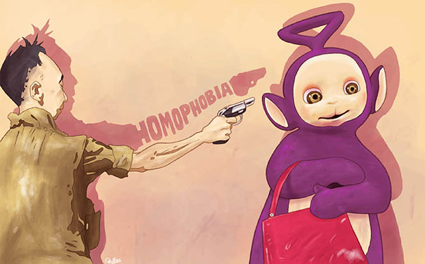 controversial-illustrations-luis-quiles-gunsmithcat-13