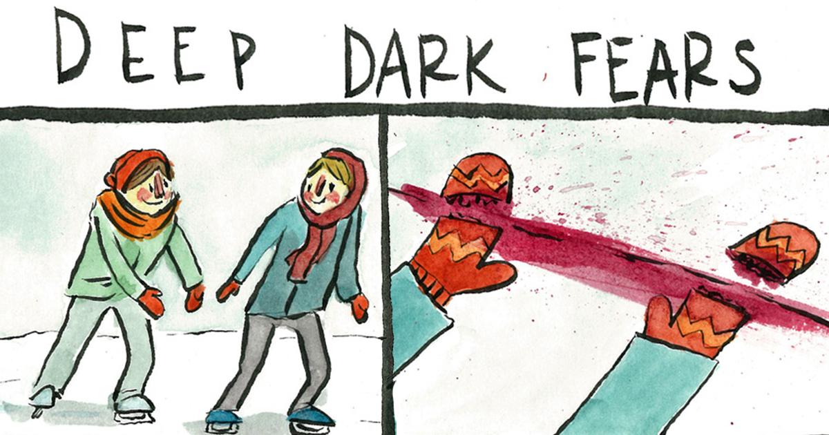 Why You So Cute Meme Artist Illustrates Peo...