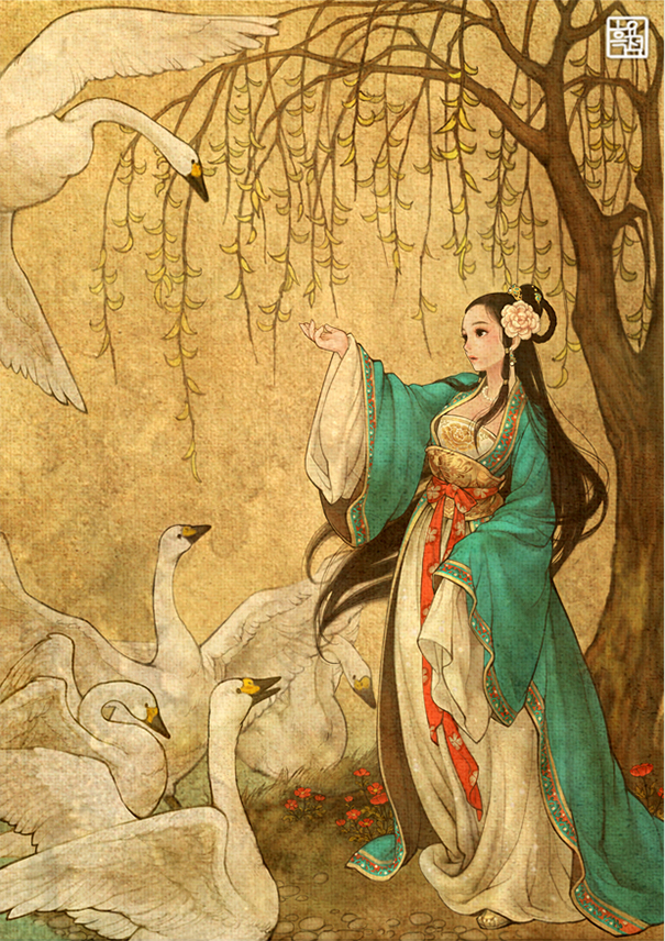 fairytale-illustrations-asian-korean-na-young-wu-2
