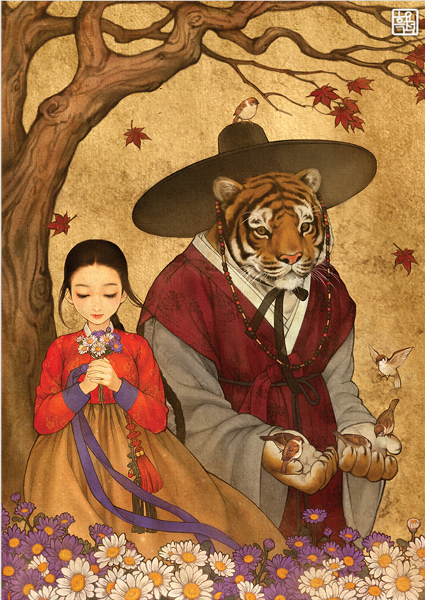 fairytale-illustrations-asian-korean-na-young-wu-5