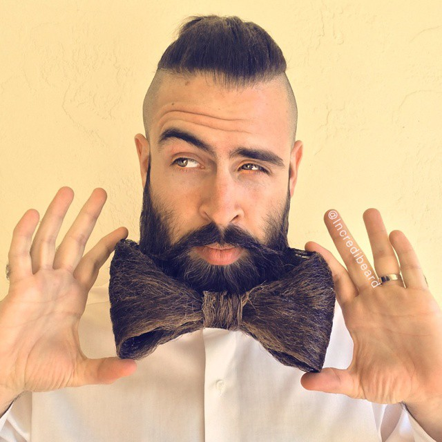 beard design ideas mr incredibeard beard styles 8 nice beard styles - Beard Design Ideas
