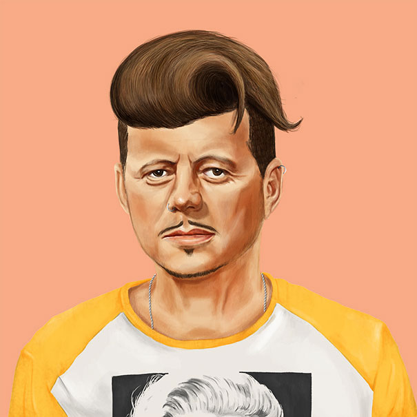 hipstory-hipsters-world-leaders-illustrations-amit-shimon-1