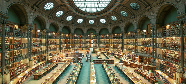 Image result for grand library