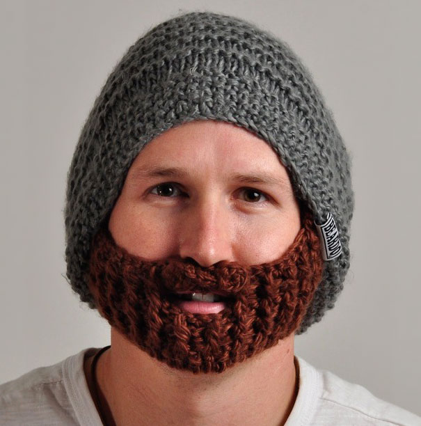 27 Creative And Funny Winter Hats To Keep You Warm 4ed4fb2a09d