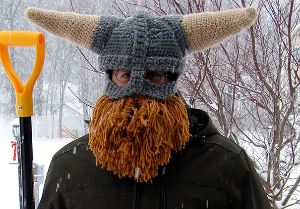 27 Creative And Funny Winter Hats To Keep You Warm Demilked