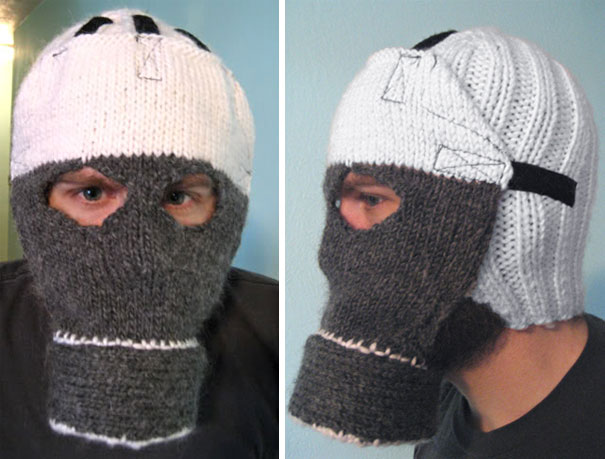 6a2b2a12a88 27 Creative And Funny Winter Hats To Keep You Warm