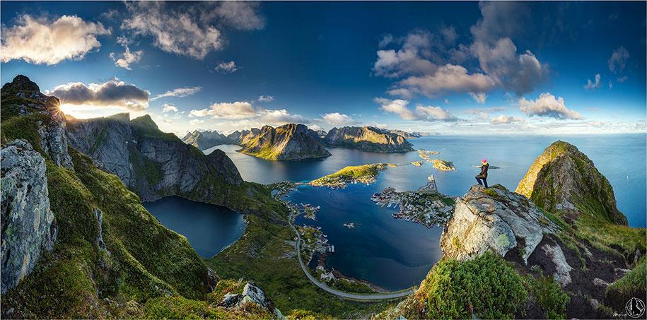Norvegia, una vacanza tutta da scoprire