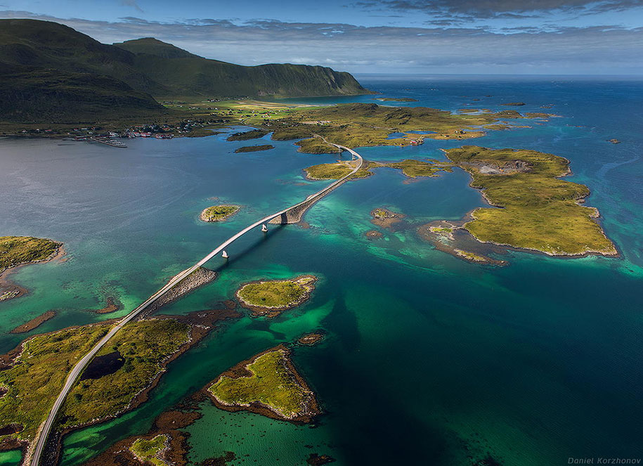 Best Nature Places In Scandinavia