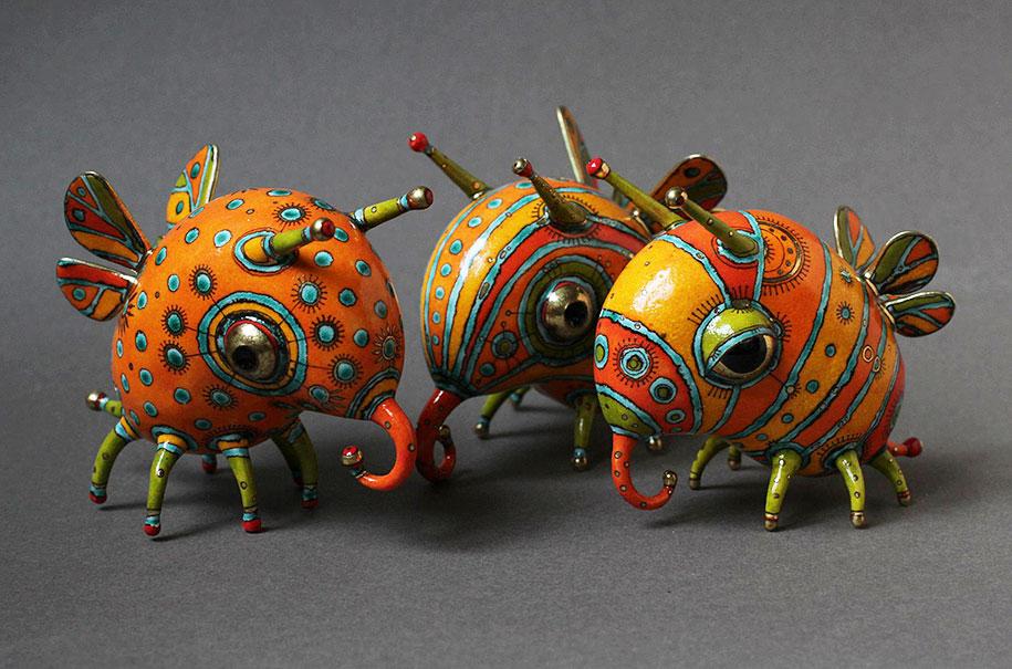 porcelain-sculptures-fantasy-animals-anya-stasenko-slava-leontyev-14