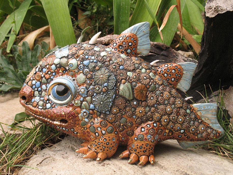 porcelain-sculptures-fantasy-animals-anya-stasenko-slava-leontyev-5