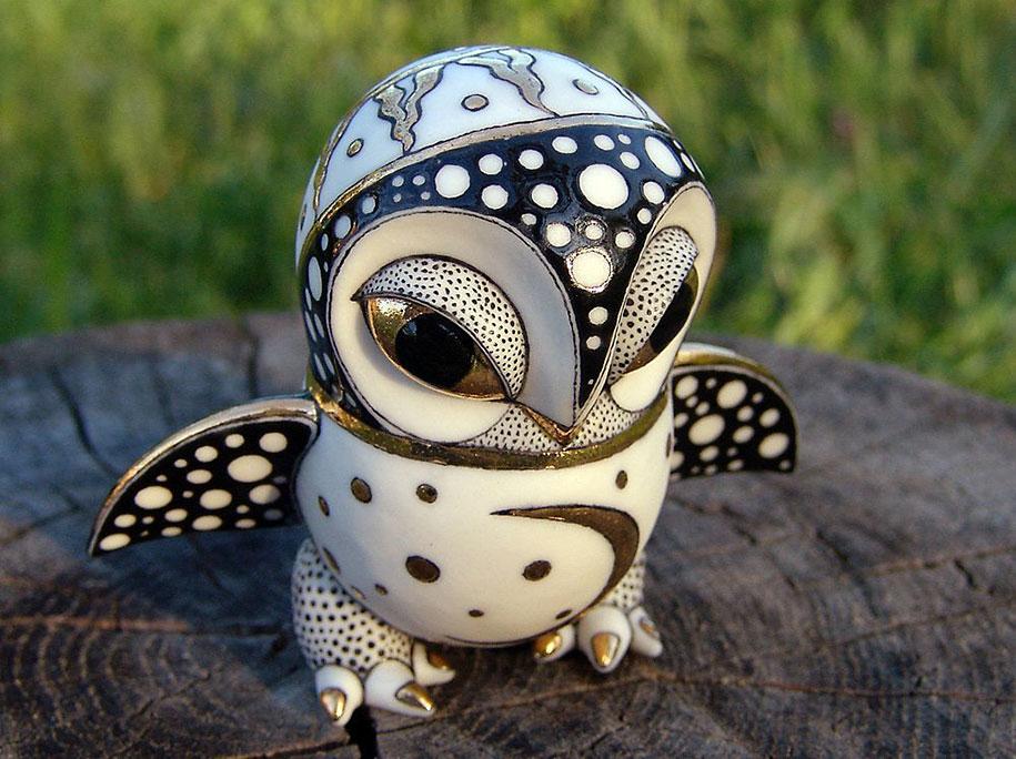 porcelain-sculptures-fantasy-animals-anya-stasenko-slava-leontyev-9