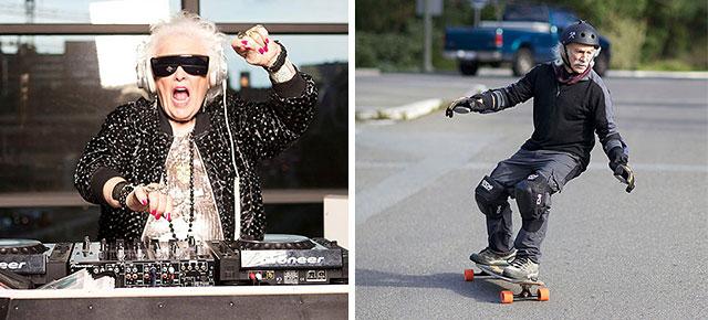 skater stereotypes