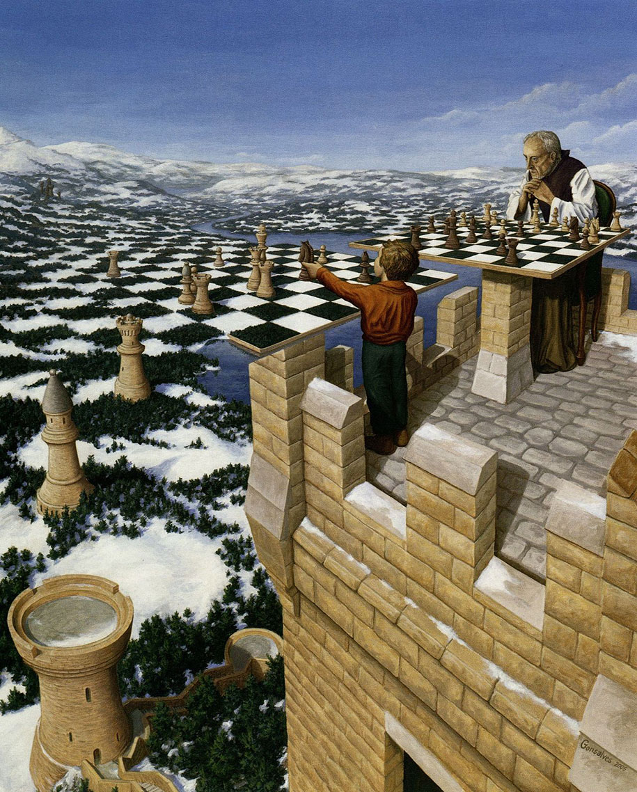 magic-realism-paintings-illusions-rob-gonsalves-14
