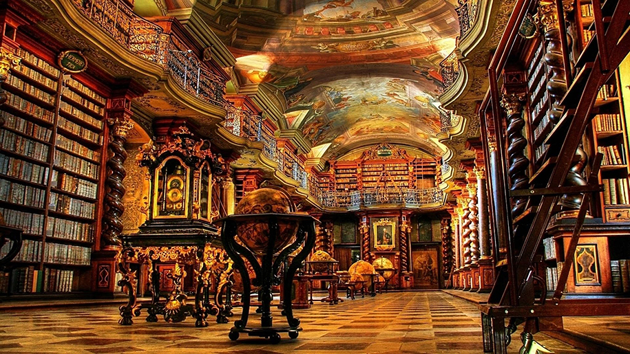Brilliant 26 Of The Worlds Most Extraordinary Libraries That Every Book Largest Home Design Picture Inspirations Pitcheantrous