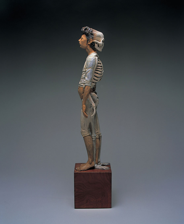 surreal-wooden-sculptures-yoshitoshi-kanemaki-6