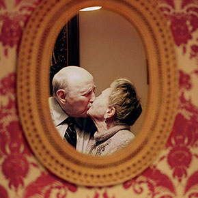 In Love For More Than 50 Years: Couples Pose For Heartwarming Photo Series