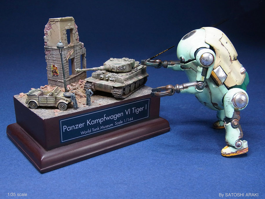 amazing-miniature-diorama-tanks-mecha-satoshi-araki-24