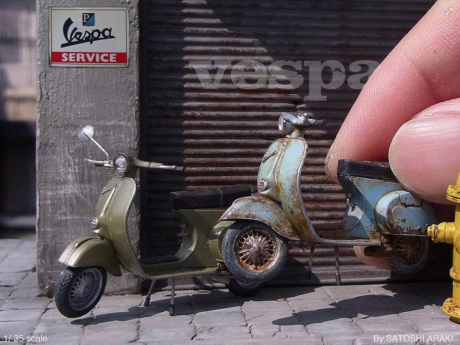 amazing-miniature-diorama-tanks-mecha-satoshi-araki-5