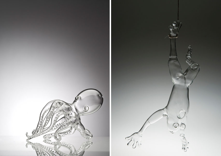 awesome-italian-glass-blowing-sculptures-simone-crestani-1