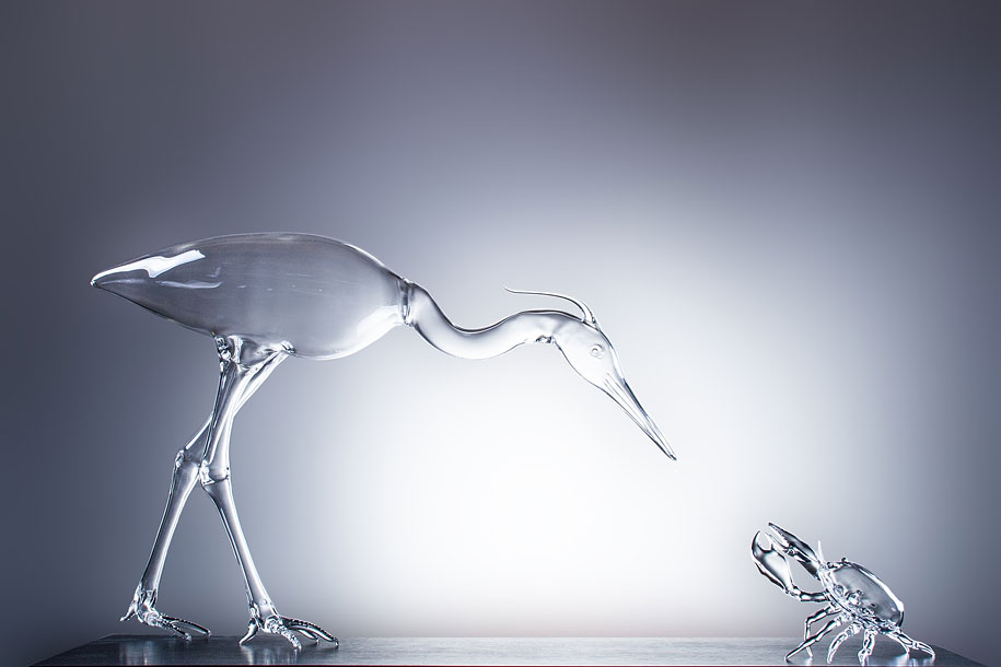 awesome-italian-glass-blowing-sculptures-simone-crestani-6